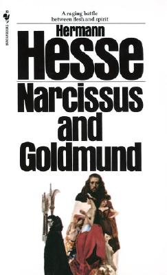 Narcissus and Goldmund By Hesse, Hermann/ Molinaro, Ursule (TRN)