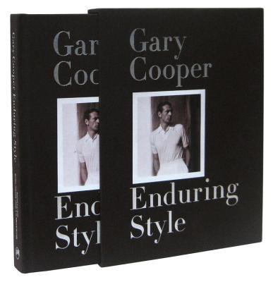 Gary Cooper By Boyer, G. Bruce/ Janis, Maria Cooper/ Ansel, Ruth (CRT)